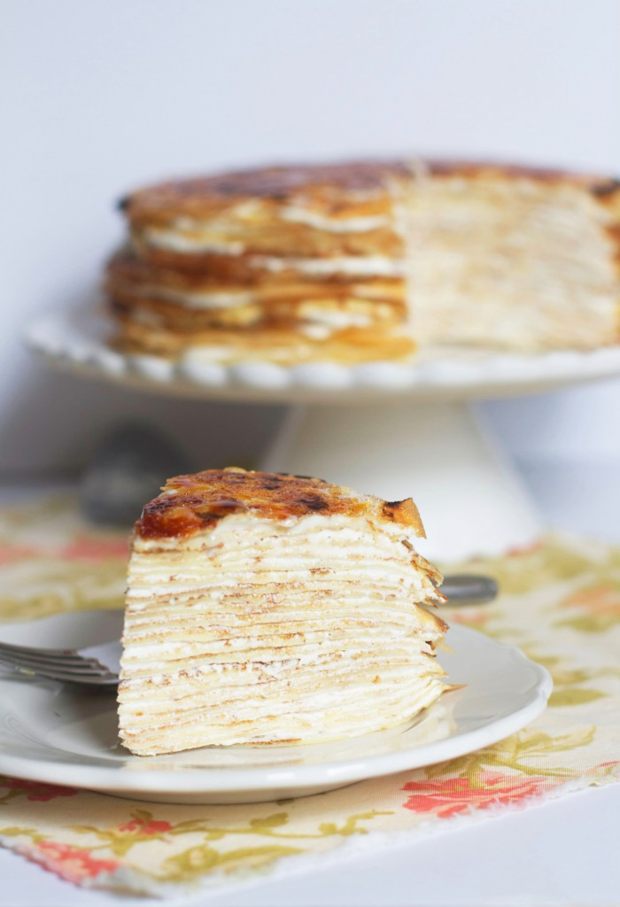 21 Unique Crepe Cake Recipes | Mom Spark - A Trendy Blog for Moms - Mom Blogger